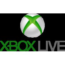 $50 USA Xbox Gift Card